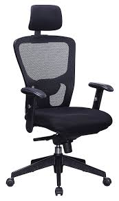 Chairs For Posture Support 10 Best Ergonomic Chairs For Neck Pain Think Home Office