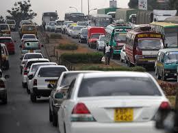 Seeking Nairobi Seeking Frugal Tech Solutions For Nairobi S Jammed Traffic All