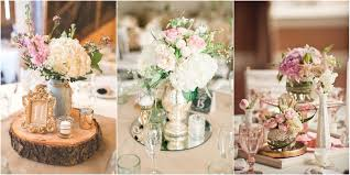 vintage centerpieces vintage wedding centerpieces that take your wedding to a new level