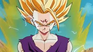 ssj2 goku super perfect cell u0026 ssj2 gohan battles comic vine