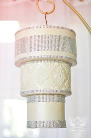 How To Make A Lamp Shade Chandelier How To Make A Chandelier Cake Artisan Cake Company
