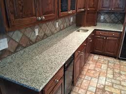Kitchen Design San Antonio Pearl Level 1 Granite White And Gray Granite