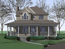 1 house plans with wrap around porch wrap around porches to build 1 farmhouse plans with