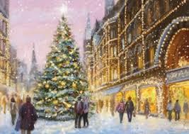 christmas themed charity christmas cards the christmas collection