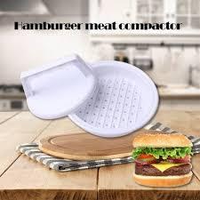compacteur cuisine gearbest fr hamburger compacteur de viande livraison gratuite