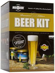 Home Beer Dispenser Best Beer Making Kits For Beginners 2016 2017 Think Booze