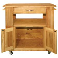Butchers Block Kitchen Island Catskill Butcher Block Heart Of The Kitchen Island