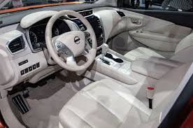 nissan murano interior 2017 black nissan reveals price of the 2015 murano