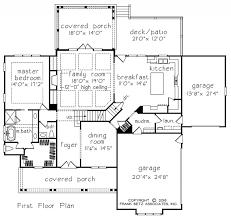 house plan drawings ansonborough house floor plan frank betz associates