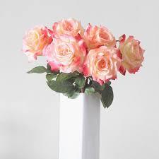 artificial flowers cheap artificial flowers bulk uk wizbabies club pertaining to faux idea
