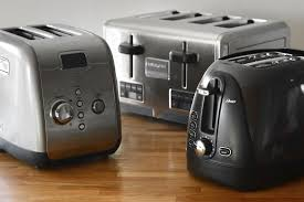 Automatic Toaster The Best 2 U0026 4 Slice Toasters Of 2017 Your Best Digs