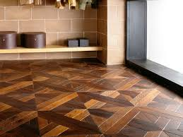 solid parquet flooring glued oak ebano luxor