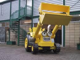 bob builder live u0027 scoop vehicle asylum u0027s fantastic