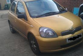 toyota yaris 2001 for sale cars for sale here algys autos cyprus