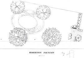 planning the public space robertson fountain john james