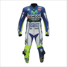 motogp jacket buy now online shop valentino rossi yamaha movistar leather suit