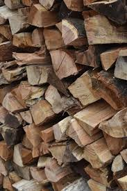 the 3 best ways to store firewood dalmans mulch firewood