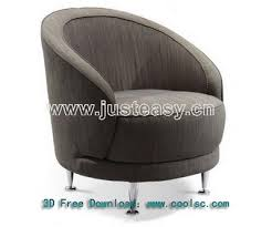 Sofa Round Lofty Round Sofa Chair Living Room