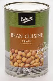 cache cuisine epicure bean cuisine