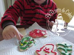 Cookie Decorating Kits Ph D Serts Holiday Cookie Decorating Kits Tampa Wedding