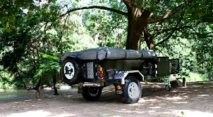 military trailer camper the buckland lx mk2 camper trailer by ezytrail just got an upgrade
