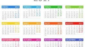 calendario escolar argentina 2017 2018 calendario escolar 2do cuatrimestre escuela superior de