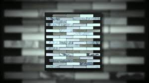 bathroom wall tile gris claro with miami grey mix mosaic and