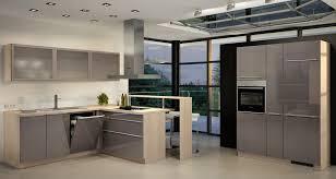hochglanz küche küchen busch bastia hochglanz metallic küchen busch