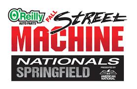 o reilly monster truck show event alert o u0027reilly auto parts street machine nationals
