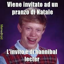 Hannibal Meme - il buon vecchio hannibal meme by nibirux memedroid