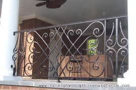 raleigh nc custom wrought iron railings raleigh wrought iron co