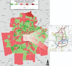 Atlanta Streetcar Map Atlanta Demographic Maps U2013 Atlanta U0027s Streetcar