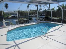 Wohnzimmerm El Royal Oak Villa Shape Großem Pool Fewo Direkt