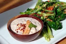 cuisine thaï pour débutants recette sauce au crabe thaï jevto bond