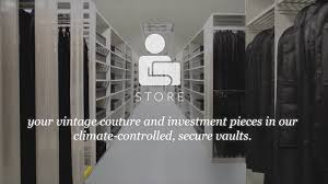 The Hotel Creates A Virtual by Vault Creates Virtual Wardrobes For High Net Worth Clients