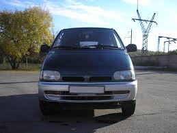 nissan serena c23 автомобили nissan serena 1992 минивэн c23 объёмом 2 3 л salon av by