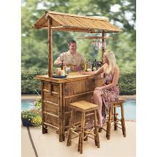 Tiki Home Decor Backyard Patio Ideas Diy Home Design Ideas Backyard
