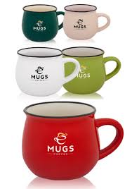 Types Of Coffee Mugs Custom Mugs From 55 Lowest Prices Discountmugs