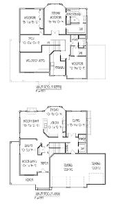 100 narrow lot homes 421 best plans maisons images on throughout