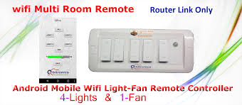 aa wifi wifi android multi room lights fan remote 2 way v2 0