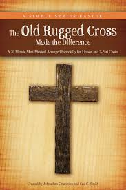 Old Rugged Cross Music Brentwood Benson
