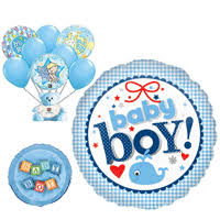 send balloons belfast balloon delivery new baby balloons baby balloon bouquets new baby balloon