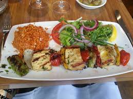 Ottoman Palace Cuisine by Top 5 Turkish Restaurants In London