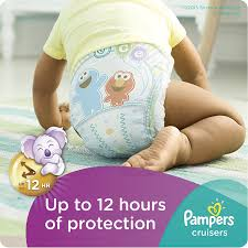 black friday diapers amazon amazon com pampers cruisers diapers size 4 22 u201337 lb 152 count