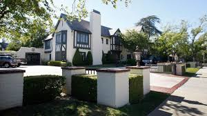 revival homes spotlight on local tudor revival homes larchmont buzz hancock