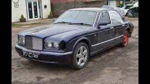 bentley arnage 2015 bentley arnage 2015 image 95