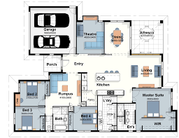 The House Plans 28 The House Plan Black Box Modern House Plans New Zealand