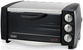 Black And Decker Infrawave Toaster Review Delonghi Eo1251 6 Slice 1 2 Cubic Foot Convection Oven