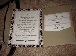 poll wedding invitations u2013 set the tone yes or no share yours