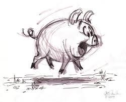 the ol u0027 sketchbook pigs is pigs